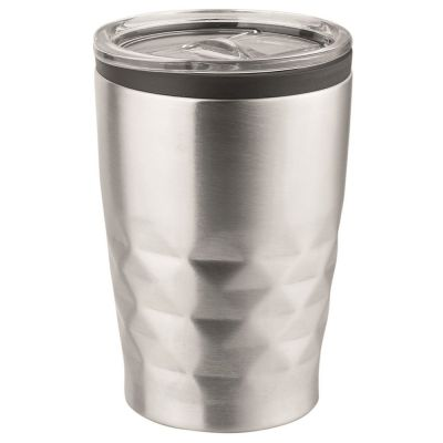 "Thermobecher ""Office Cup Aroma"" mit Logogravur oder -druck"