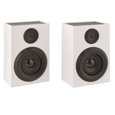 """Bluetooth Lautsprecher- Boxen """"Stereo Sound"""" mit Logodruck"""