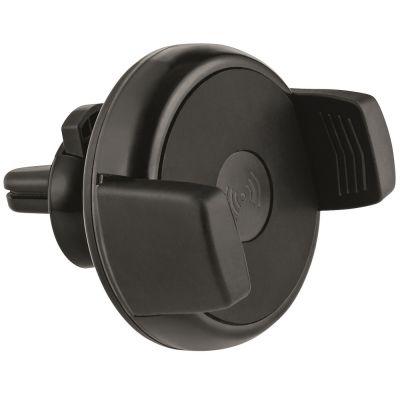 Handyhalterung & Wireless Charger fürs Auto mit Logodruck