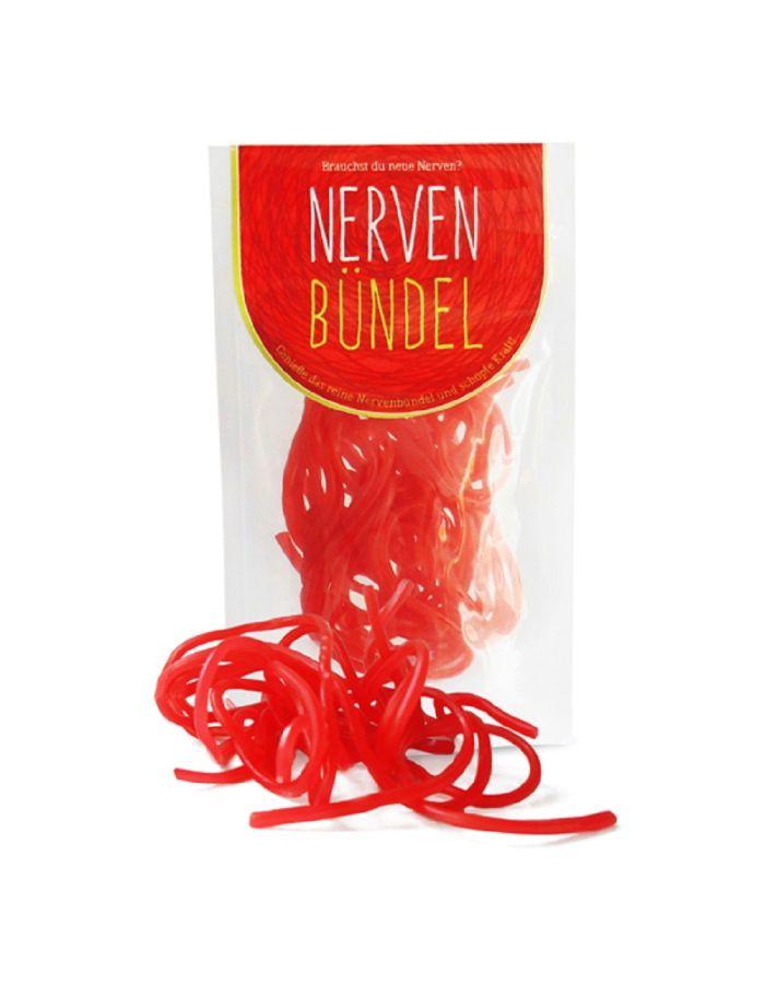 Nerven Bündel - individuell gestaltbar