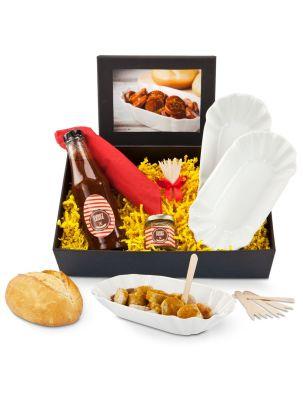 Geschenkset Curry-tastic - mit Individualisierung