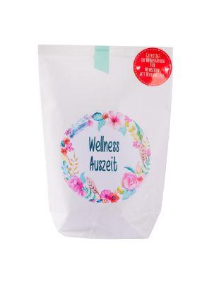 Wellness-Wundertüte für die Auszeit individualisierbar